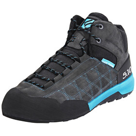 Five Ten Guide Tennie Mid Shoes Men grey/blue